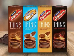 Case Study - McVities - shopmium mobile app - solution that generate sales