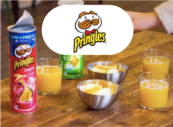Pringles - Shopmium - UK