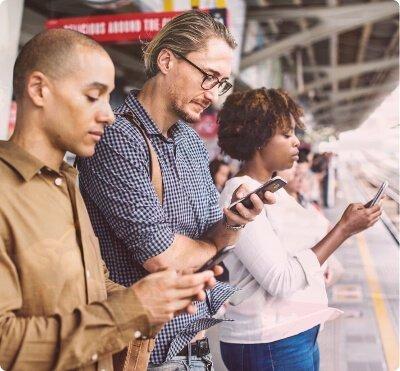 Engagez vos consommateurs sur mobile