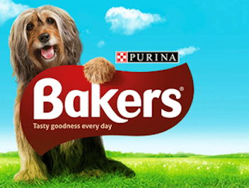 Case Study - Purina Bakers - Shopper network - Advertisement mobile display solution
