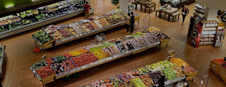 supermarché campagnes