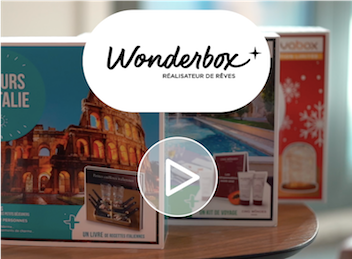 Wonderbox pic Shopmium FR