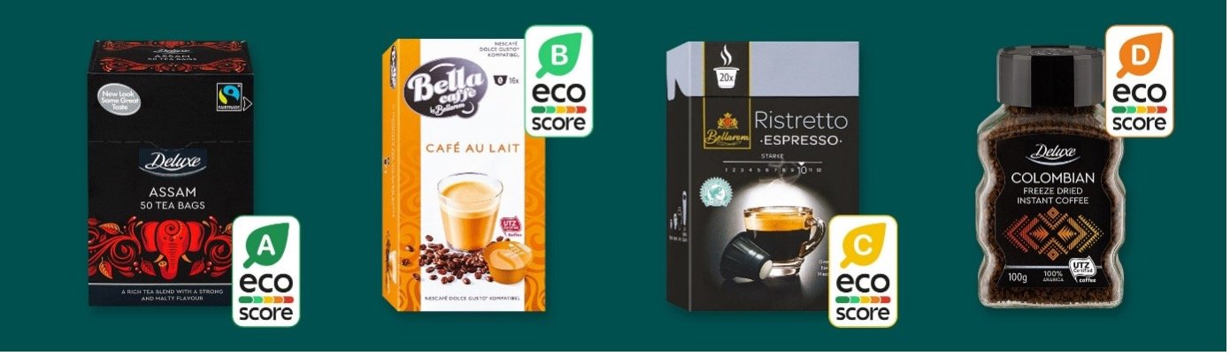 Eco-Score - Shopmium - Article